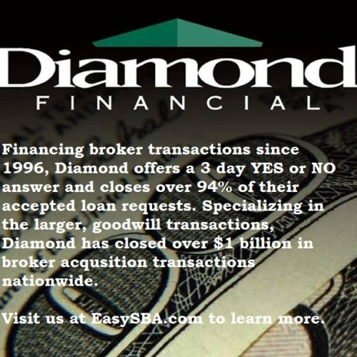 Diamond Financial