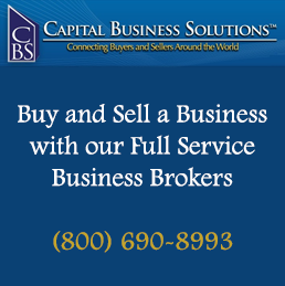 Capital Business Solutions